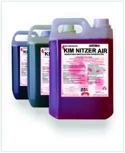 h kim nitzer air site